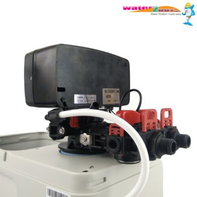 Bypass Assembly For Water2buy Water Softeners