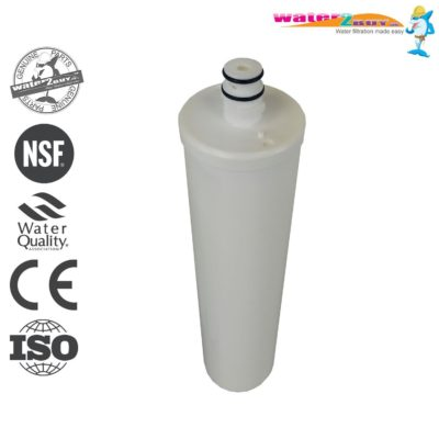 Universal Twist Fit Pre-Carbon Water Filter