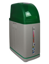 Meter Water Softener