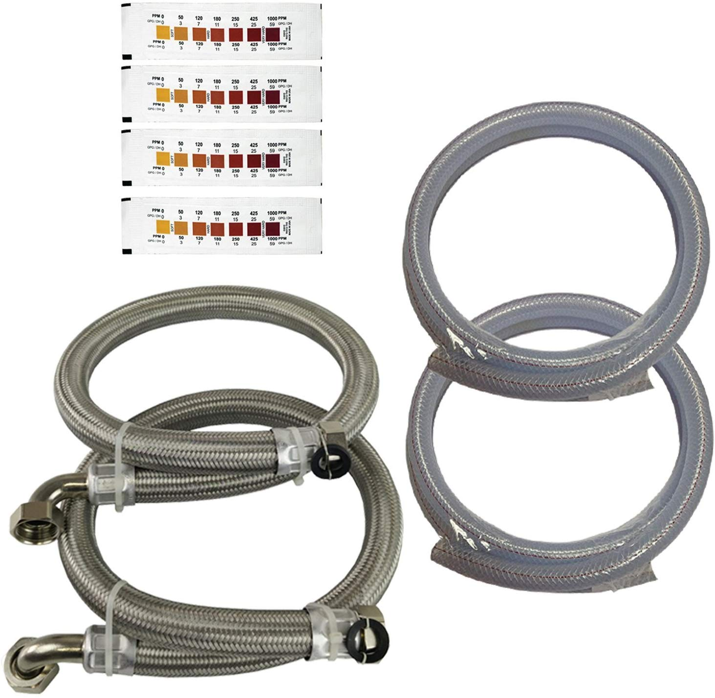 Water Softener Install Kit